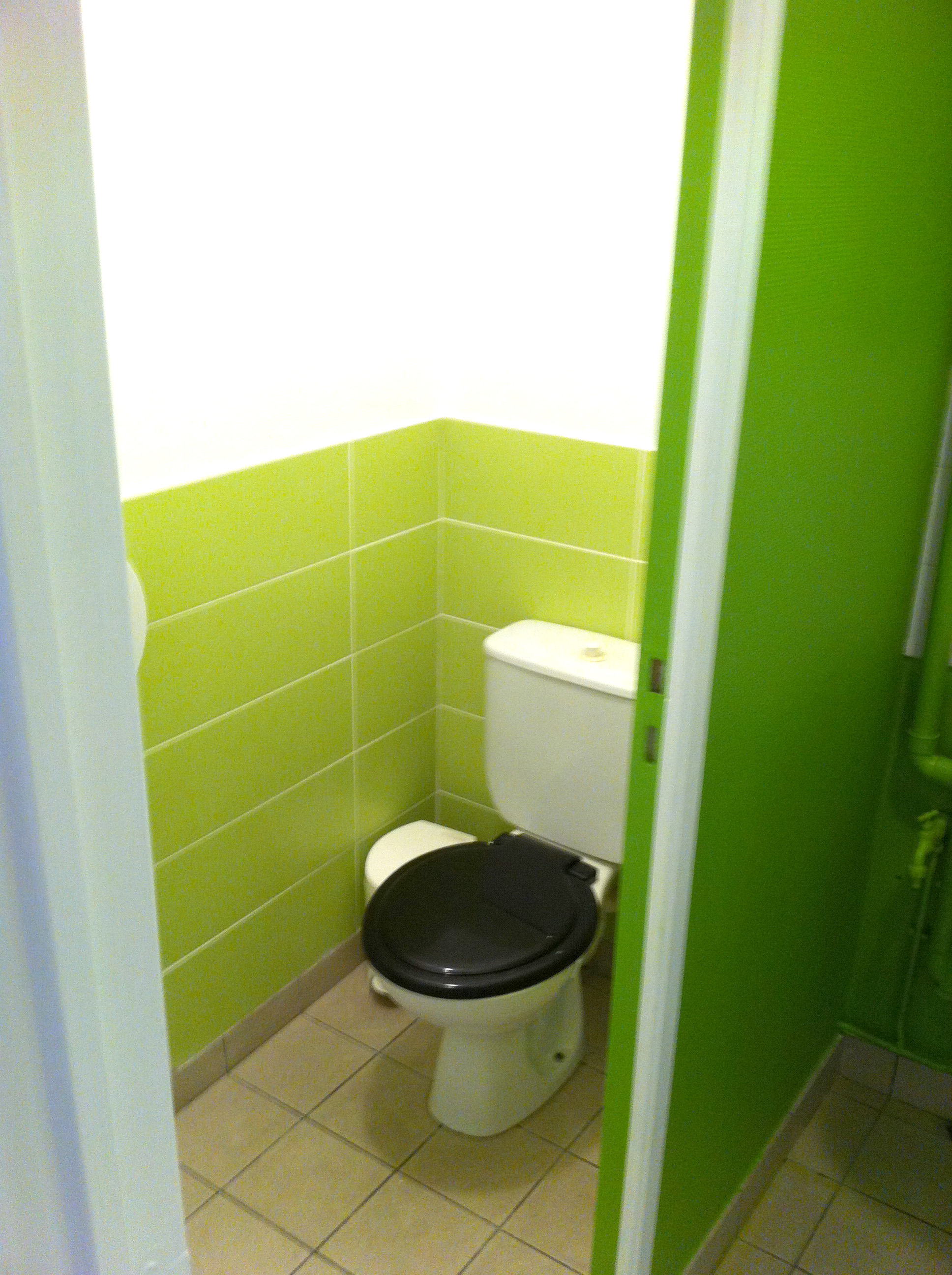Carrelage et fa ence for Amenagement toilette